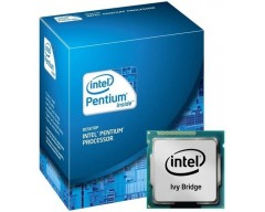 Intel Pentium G2030 Ivy Bridge Dual-Core 3.0GHz LGA 1155 55W Desktop Processor Intel HD Graphics BX80637G2030