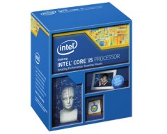 Intel Core i5-3570 Ivy Bridge Quad-Core 3.4GHz (3.8GHz Turbo Boost) LGA 1155 77W Desktop Processor Intel HD Graphics 2500 BX80637i53570