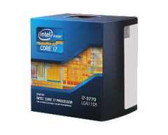 Intel Core i7-3770 Ivy Bridge Quad-Core 3.4GHz (3.9GHz Turbo) LGA 1155 77W Desktop Processor Intel HD Graphics 4000 BX80637I73770