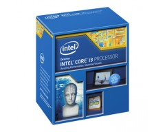 Intel Core i3-4150 Haswell Dual-Core 3.5GHz LGA 1150 54W Desktop Processor Intel HD Graphics 4400 BX80646I34150