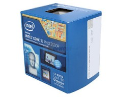 Intel Core i3-4350 Haswell Dual-Core 3.6GHz LGA 1150 54W Desktop Processor Intel HD Graphics 4600 BX80646I34350