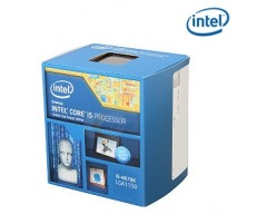 Intel Core i5-4670K Haswell Quad-Core 3.4GHz LGA 1150 84W Desktop Processor Intel HD Graphics BX80646I54670K