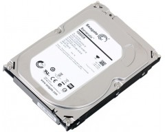 "Seagate Barracuda ST1000DM003 1TB 7200 RPM 64MB Cache SATA 6.0Gb/s 3.5"" Internal Hard Drive Bare Drive"