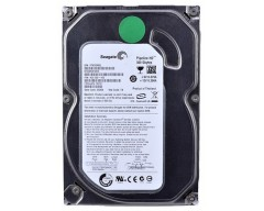 "Seagate ST3320310CS 320GB 5900 RPM 8MB Cache SATA 3.0Gb/s 3.5"" Hard Drive Bare Drive PULLED"