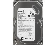 "Seagate Pipeline HD ST3500312CS 500GB 8MB Cache SATA 3.0Gb/s 3.5"" Internal Hard Drive Bare Drive PULLED"