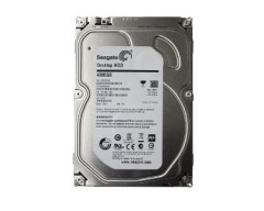 "Seagate Desktop HDD.15 ST4000DM000 4TB 64MB Cache SATA 6.0Gb/s 3.5"" Internal Hard Drive Bare Drive"