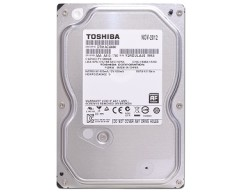 "TOSHIBA DT01ACA050 500GB 7200 RPM 32MB Cache SATA 6.0Gb/s 3.5"" Internal Hard Drive Bare Drive"