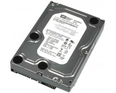 "Western Digital RE3 WD1002FBYS 1TB 7200 RPM 32MB Cache SATA 3.0Gb/s 3.5"" Internal Hard Drive Bare Drive PULLED"