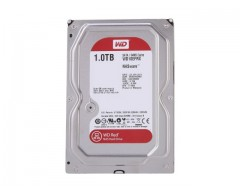 Western Digital Red WD10EFRX 1TB SATA3 IntelliPower 64MB Hard Drive (3.5 inch)