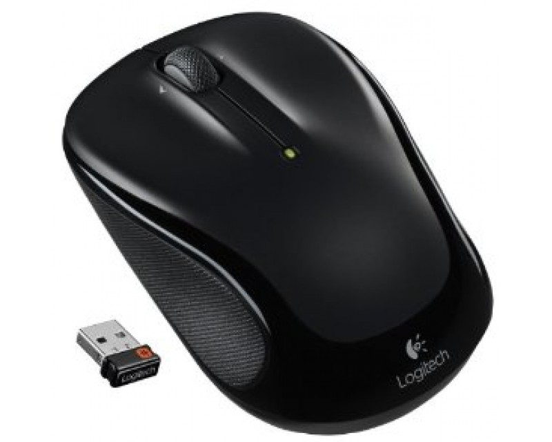 Logitech Optical Tilt Wheel Mouse