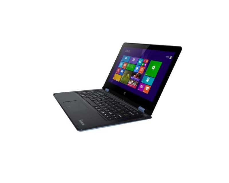 "Iview MAXIMUS PRO Intel Quad Core, 11.6"", 360 degrees Hinge, Touchscreen, 2GB 