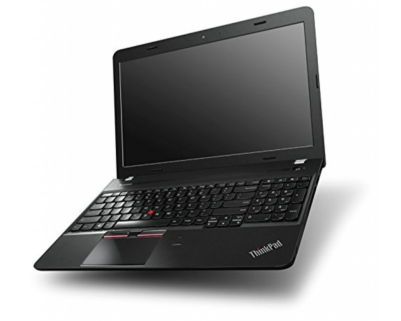 Lenovo ThinkPad Edge E550 i7 5500U (2.40 GHz)    15.6-Inch Laptop (Black) -FRENCH -  20DF0040CA