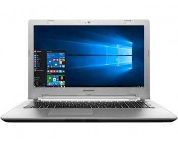 "Lenovo IdeaPad Z51  i7 5500U (2.40 GHz) 8 GB, 1 TB,  AMD Radeon R7 M360, 15.6"" Win 10 Home - 80K601CRUS"