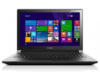 "Lenovo B50-80 – INTEL I3-4005, 4G DDR3, 500G HD, NO ODD,15.6""  # 80LT00H5US"
