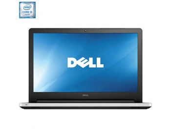 "Dell Inspiron 15.6"" - Silver Matte ( i5-6200U 6th Gen/1TB HDD/8GB RAM/Win 10) - 5559"