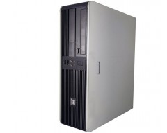 HP DC5700 SFF Intel C2D 2.13GHz 2GB RAM , 160GB,  Windows 7 PRO