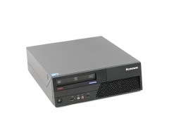 Lenovo Thinkcentre M58e SFF Core 2 Duo 3.0GHz 4GB 160GB Win 7 Pro 1 Yr Wty
