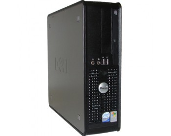 DELL Desktop OptiPlex 755 SFF Core 2 Duo 2.33GHz 2GB 160GB HDD