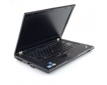 "Lenovo ThinkPad T410 i5-520M 2.40GHz 4GB Ram 500G HDD 14"" Win7 PRO"
