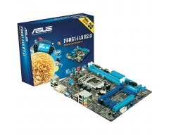 ASUS P8H61-I R2.0 LGA 1155 Intel H61 HDMI USB 3.0 Mini ITX Intel Motherboard with UEFI BIOS  GPU Boost, USB 3.0, UEFI BIOS